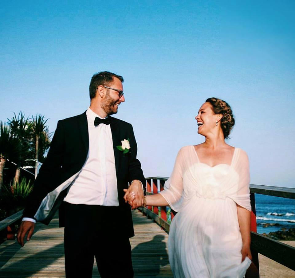 Gifta dig i Spanien