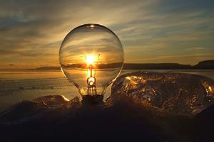 Glödlampa Inspiration