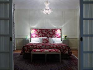 Bröllopssvit Grand Hotel Stockholm