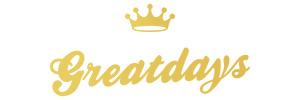 Greatdays Bröllopspresenter
