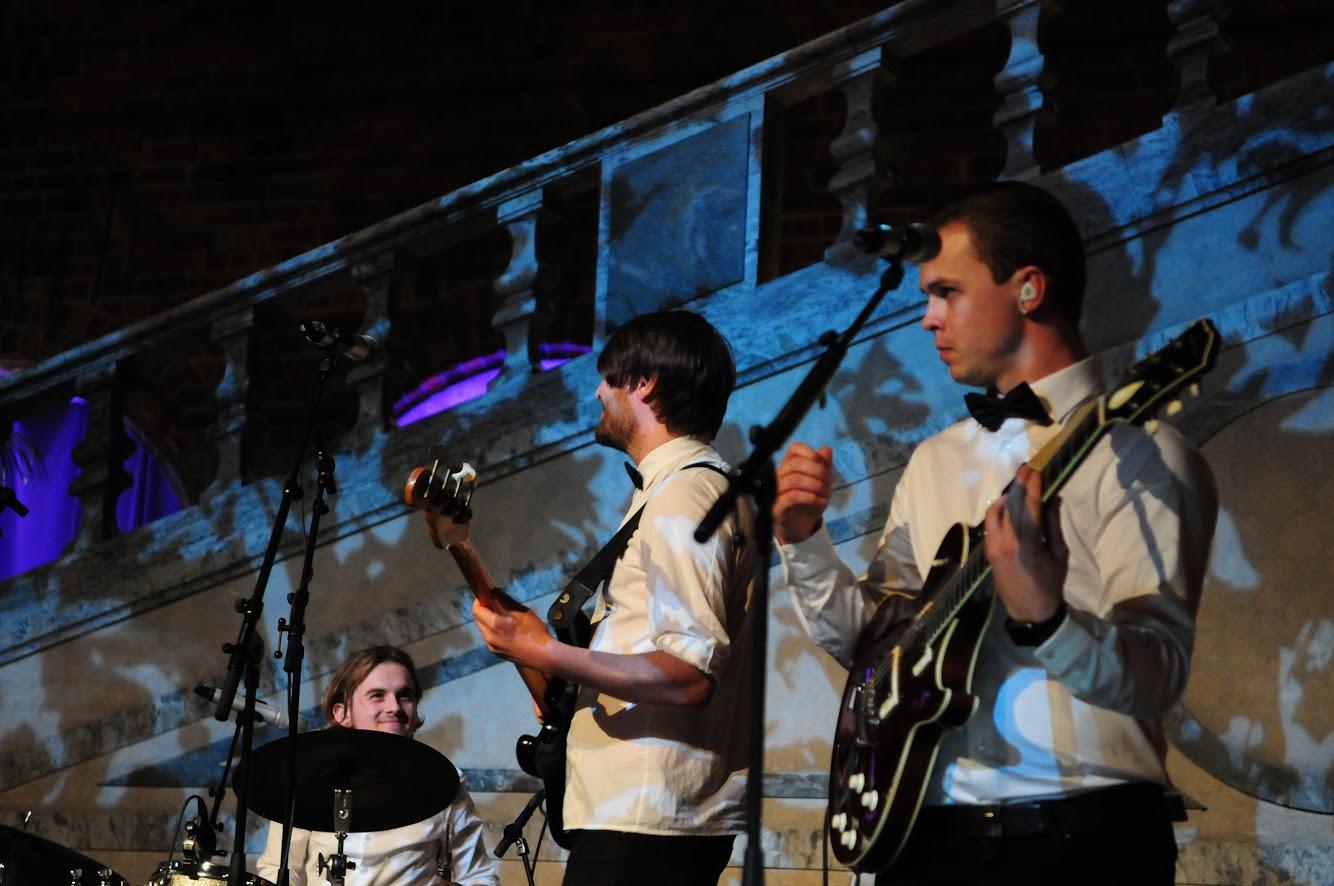 POPCORN live i Blå Hallen