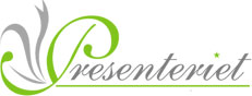 Presenteriet_Logo