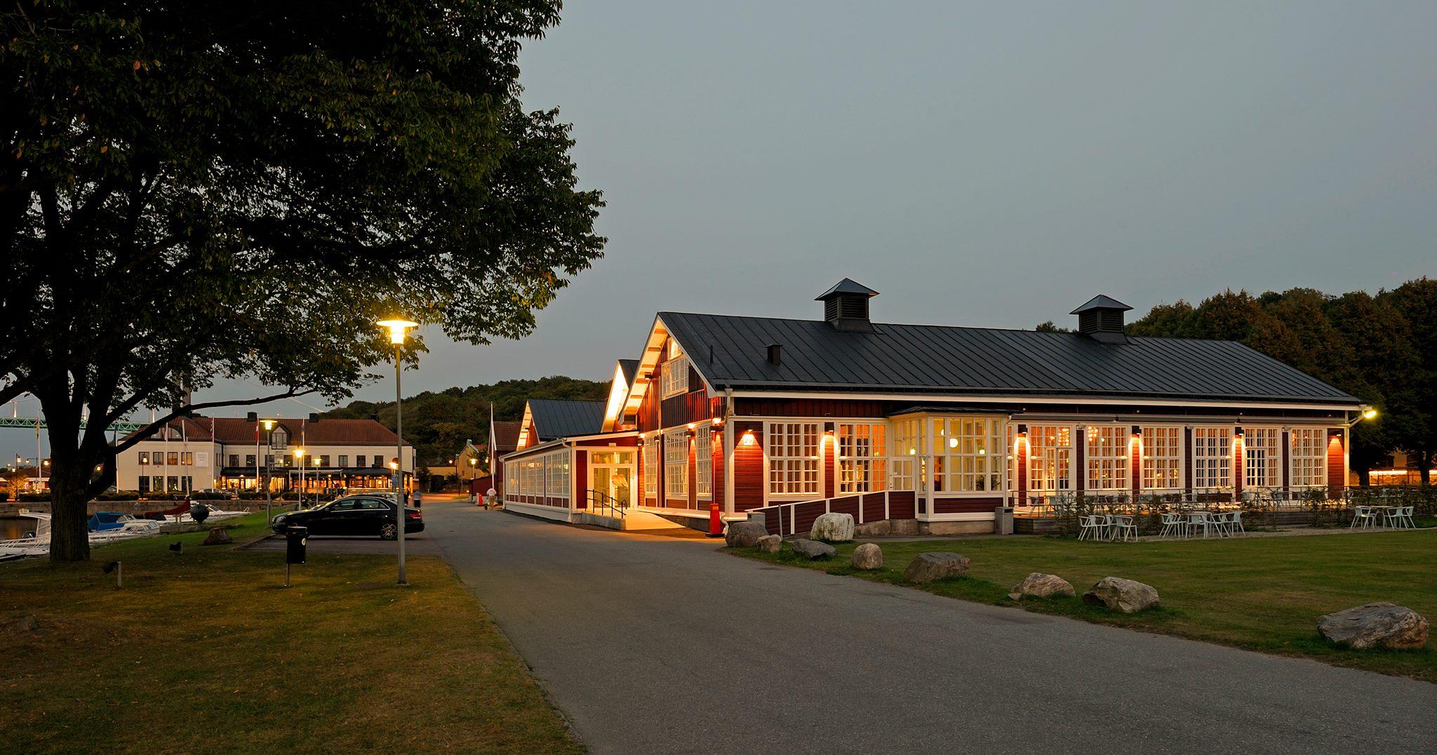 Dockyard Hotel Reveljen